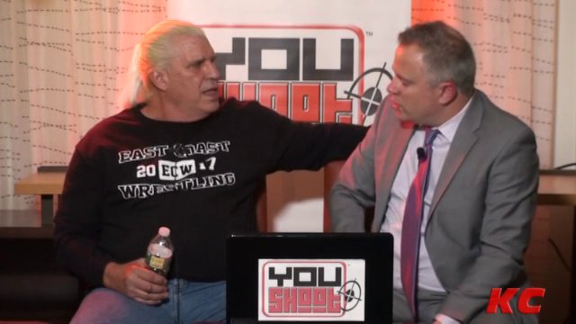 YouShoot: Tommy Rich