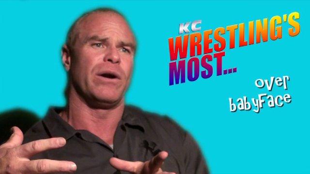 Wrestling's Most...Over Babyfaces/Effective Heels