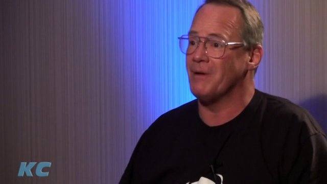 Breaking Kayfabe with Jim Cornette