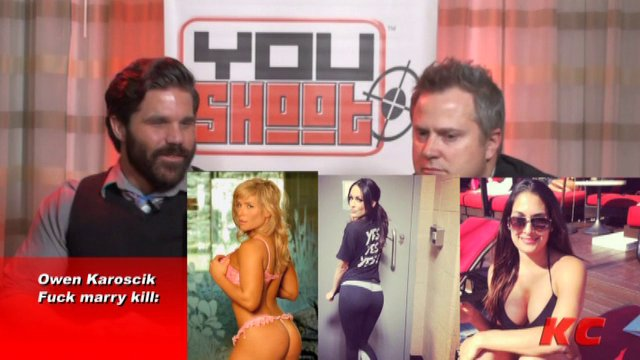 YouShoot: Joey Ryan