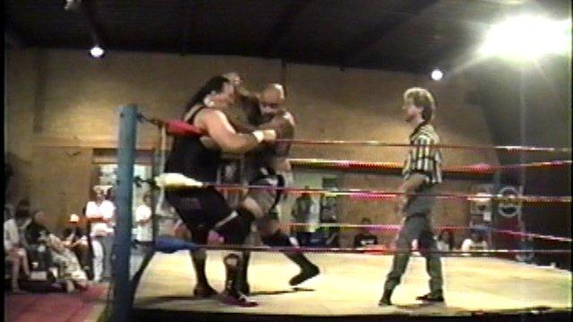 Classic Match Manny Fernandez vs. Killer Kyle