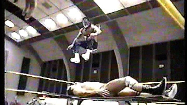 SSW Classic  Sabu w/ Fonzie vs. Tracy Smothers