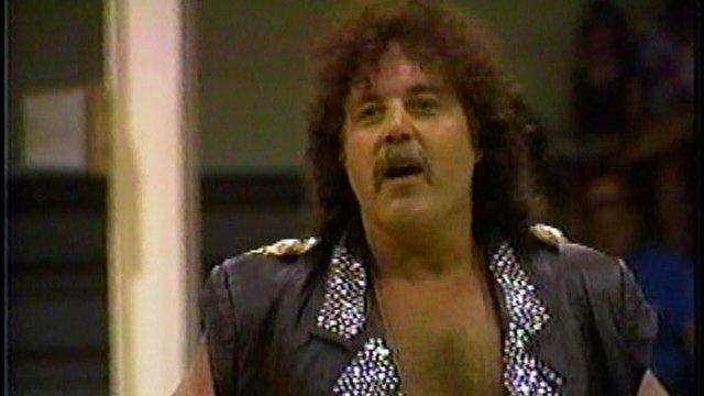 TCW Title Stan Lee vs. Jimmy Garvin