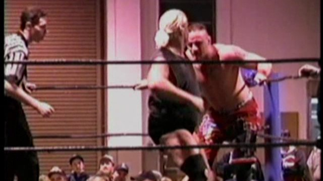 Southern States Wrestling Sunday TV Special February 2000