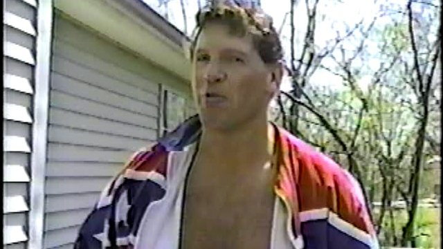 Southern States Wrestling Sunday TV Special April 1999