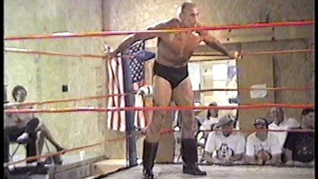Southern States Wrestling Super Summer Sizzler 1993
