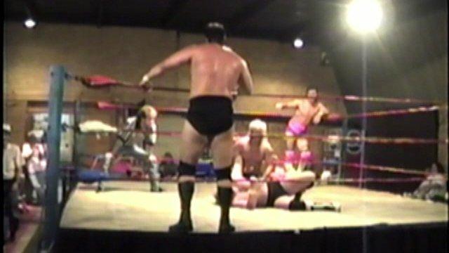 Southern States Wrestling Summer Bash 1996