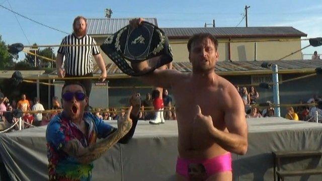 Southern States Wrestling Summer Bash 2019