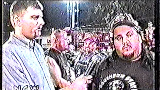 Nationwide Championship Wrestling Rampage TV Oct. 11 2001