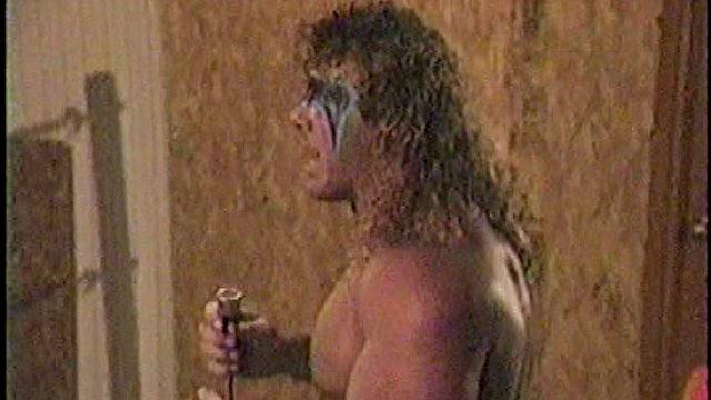 Southern States Wrestling April 21, 1995