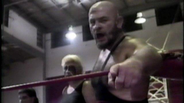 """Southern States Wrestling """"WrestleFest '92"""""""