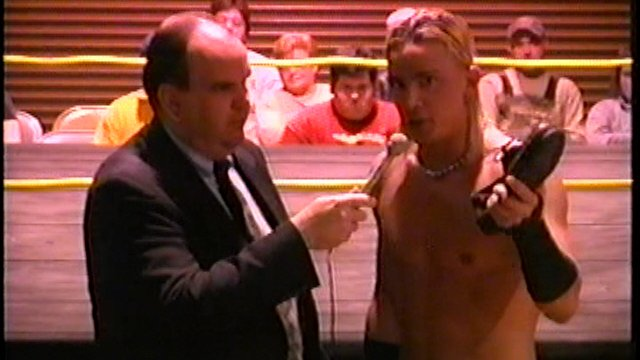 Southern States Wrestling TV April 20, 2002