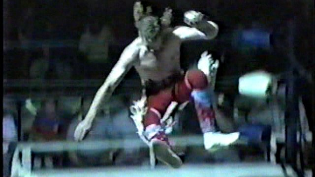Southern States Wrestling TV May 11, 2002
