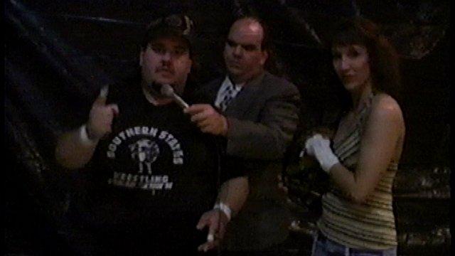 Southern States Wrestling TV June 22, 2002