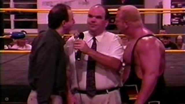 Southern States Wrestling TV July 20, 2002