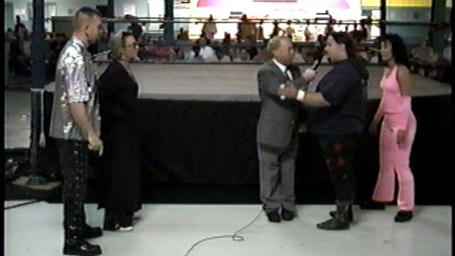 Southern States Wrestling TV September 6, 2002