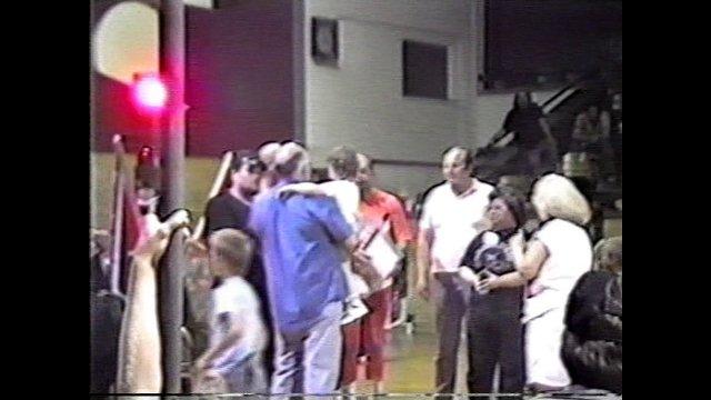 Fan Cam Southern States Wrestling WrestleFest '91