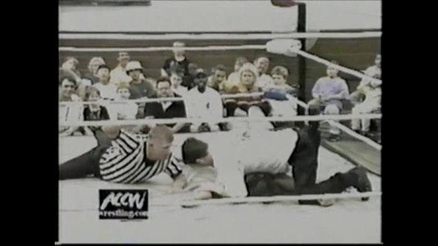 Atlantic Coast Championship Wrestling TV episode 13