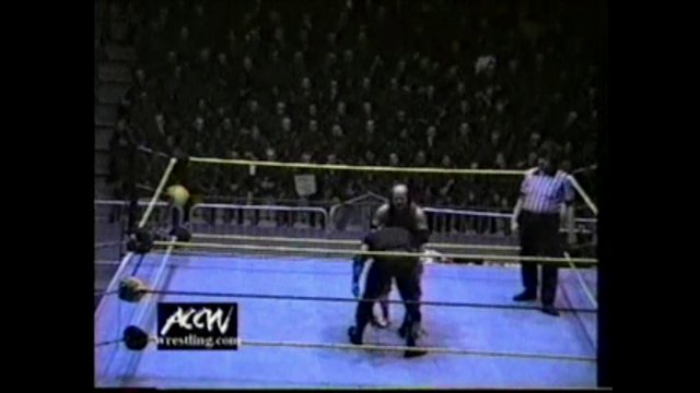 Atlantic Coast Championship Wrestling TV episode 14