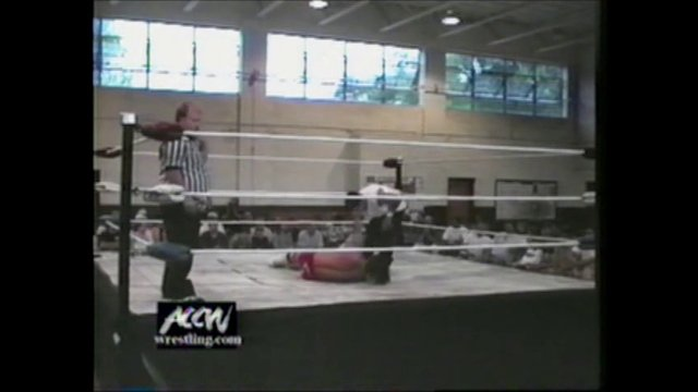 Atlantic Coast Championship Wrestling TV episode 15