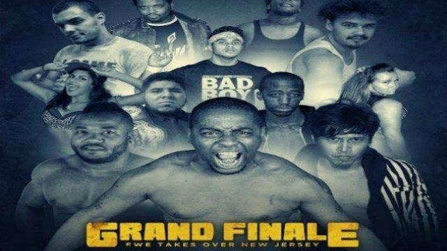 EWE Grand Finale
