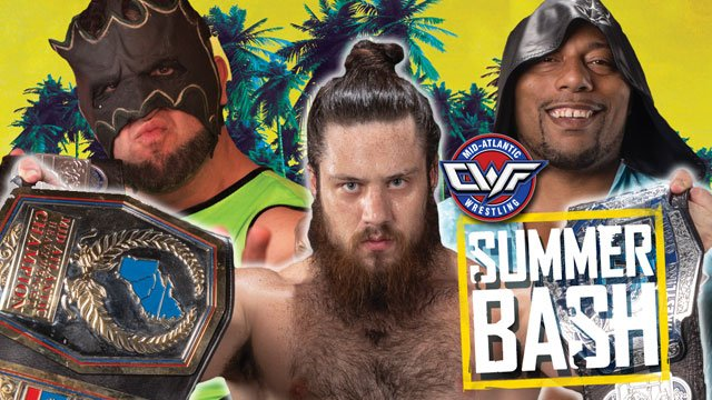 CWF Mid-Atlantic - Summer Bash