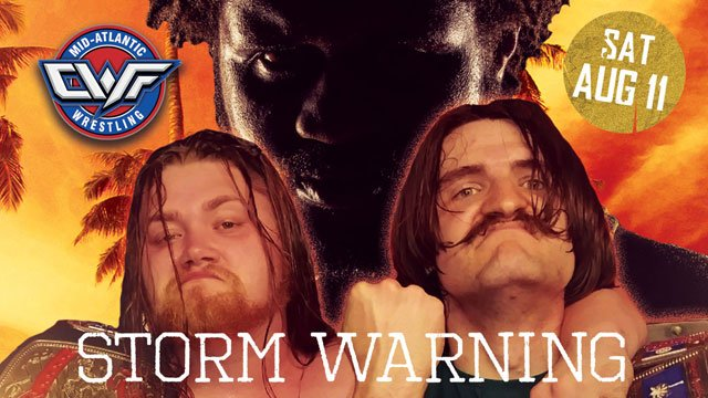 CWF Mid-Atlantic - Storm Warning