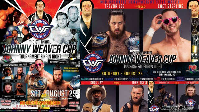 CWF Mid-Atlantic - Weaver Cup Finals