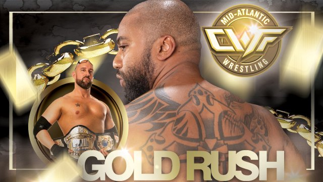 CWF Mid-Atlantic - Gold Rush