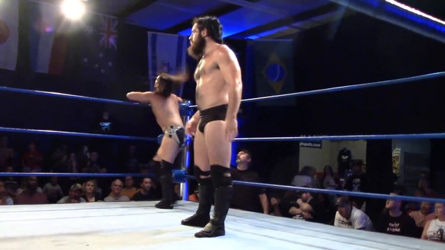 Trevor Lee v. Andrew Everett Rumble 2018