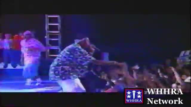Lil Romeo In Concert