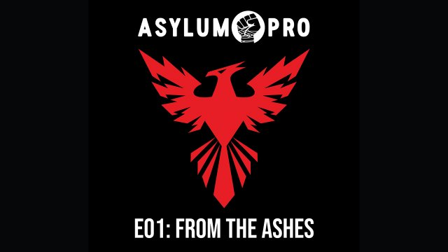 E01: From the Ashes