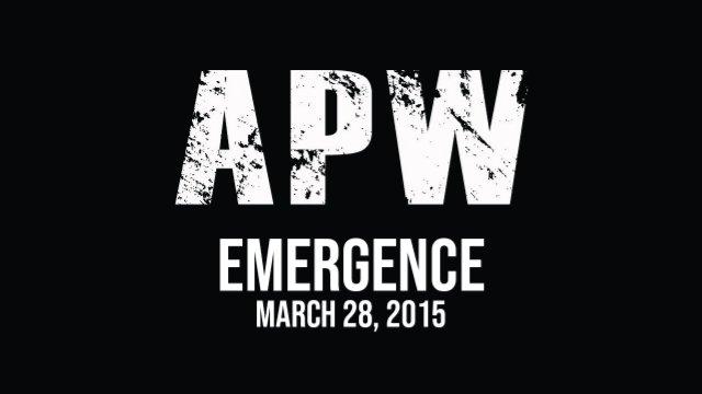 APW Emergence
