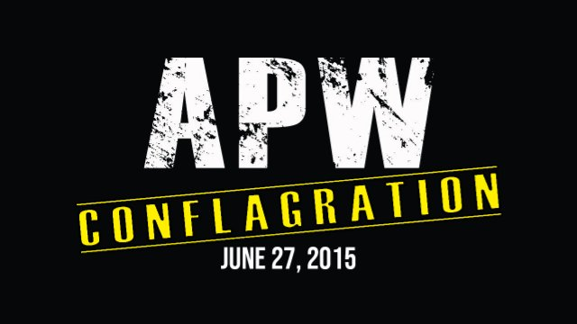 APW Conflagration