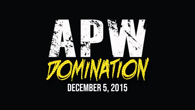 APW Domination
