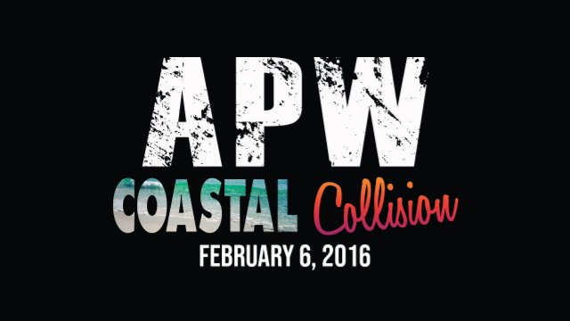 APW Coastal Collision