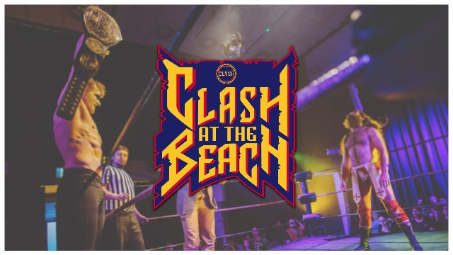 PW Clash 4: Clash at the Beach