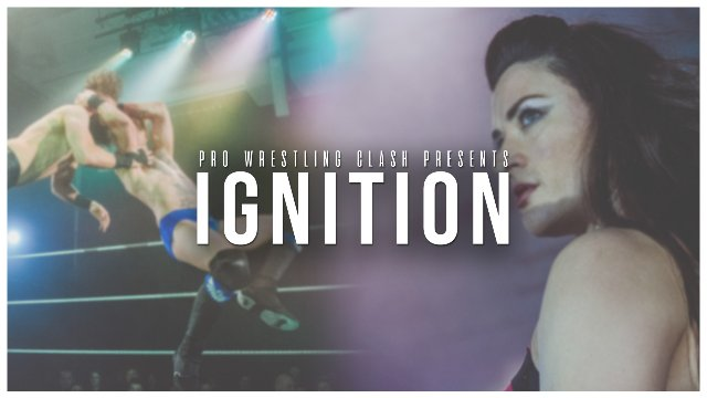 PW Clash 1: Ignition