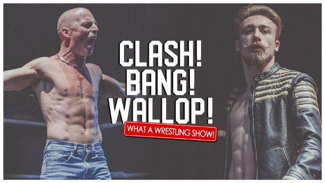 PW Clash 5: Clash! Bang! Wallop!