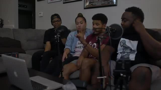"Swerve City Episode 11-""Wash Your Meat"" Feat. Dezmond Xavier & Erica Velez"