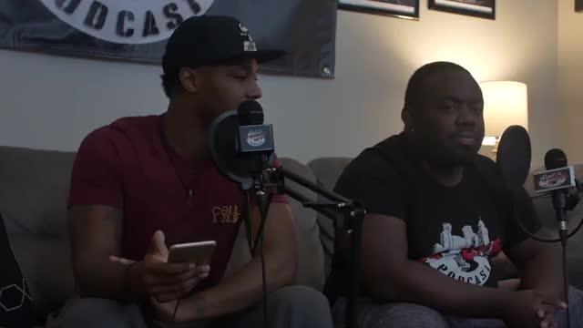 "Swerve City Podcast Episode 16 ""Splash Warning"""