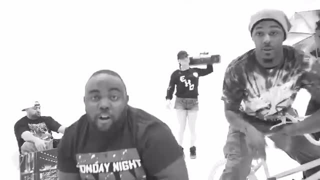"Monteasy-"" Swerve City "" Music Video  Feat. Shane Strickland, Mega Ran & Mickey Factz"