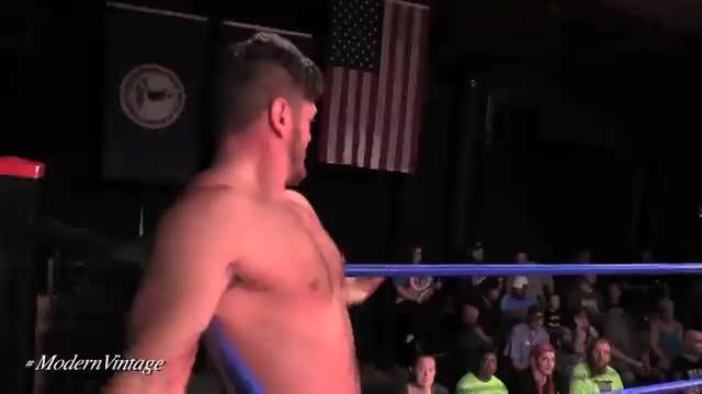 Modern Vintage Wrestling T.V.#31