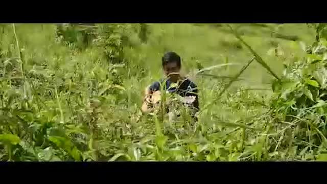 Trailer Bali Ghost Melody