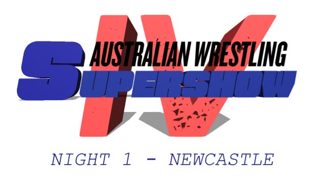 Australian Wrestling Supershow IV - Night 1 (12/11/05)