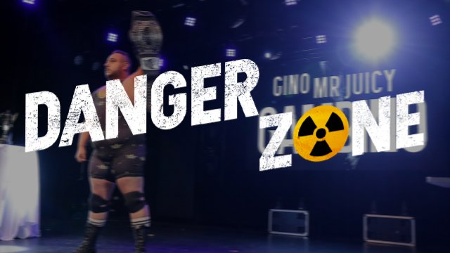 IWA - Danger Zone (01/06/18)