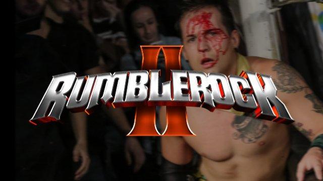IWA - RumbleRock 2 (17/03/17)