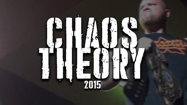 IWA - Chaos Theory (12/11/15)