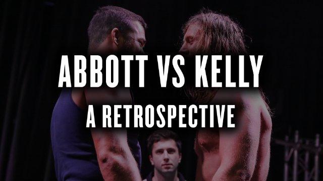 Chris Abbott vs. Jackson Kelly: A Retrospective