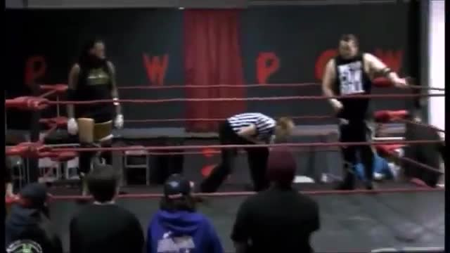 Best of Premier Championship Wrestling - Year One
